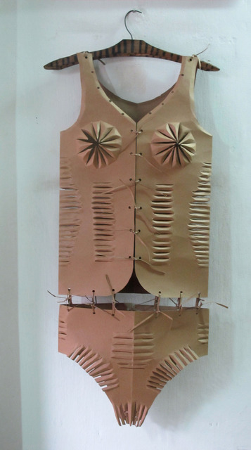 , 'Fashion #44,' 2004, 10 Chancery Lane Gallery