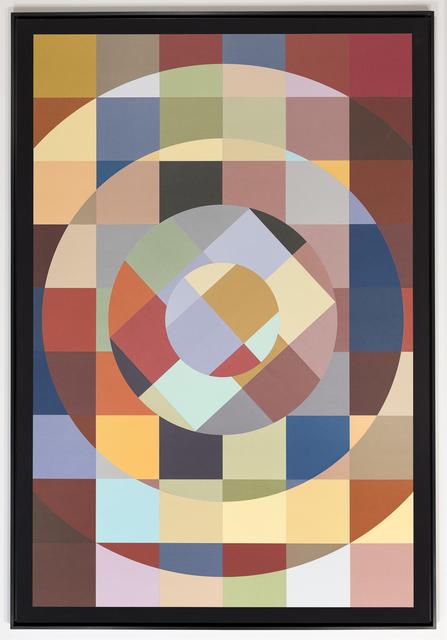 , 'Untitled,' 2014, Georg Kargl Fine Arts