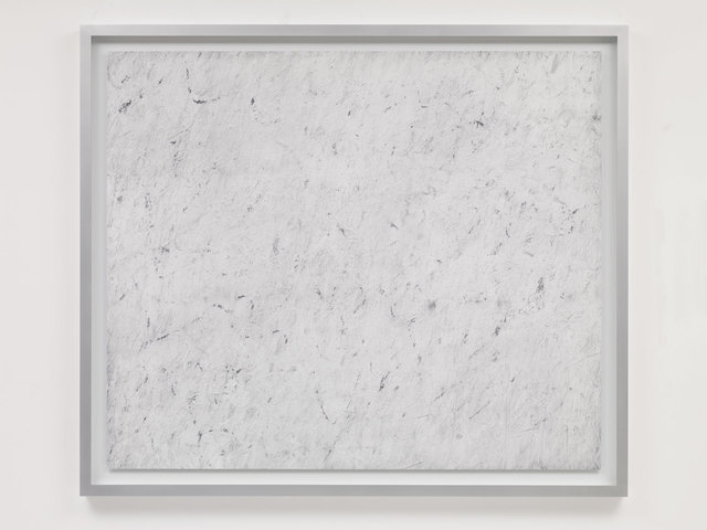 , 'A Blanket of White,' 2015, Sean Kelly Gallery