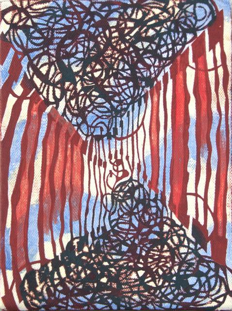 , 'Revolving Door,' 2012, McClain Gallery