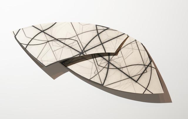, 'Muley Point II,' 2013, Bentley Gallery