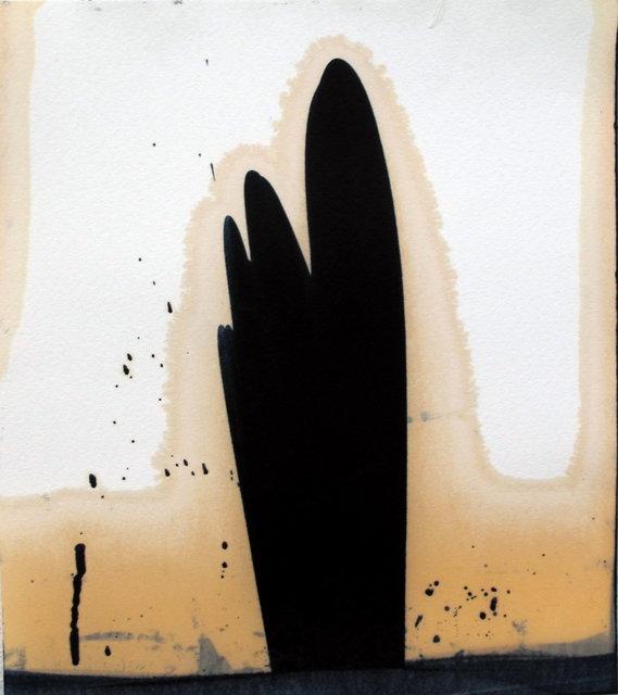 , 'Sin título,' 2016, Nora Fisch