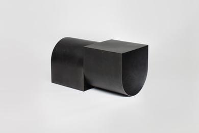 3' U Bench