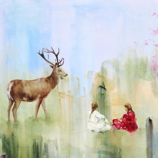 Darlene Cole, 'Emblem (belles and the beat)', Bau-Xi Gallery
