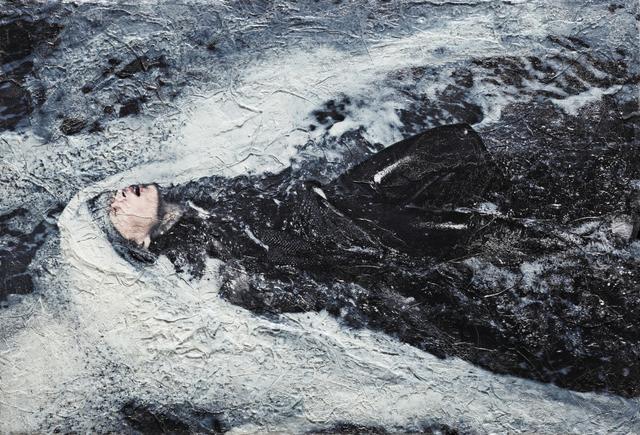 , 'Wave #10,' 2017, Micheko Galerie
