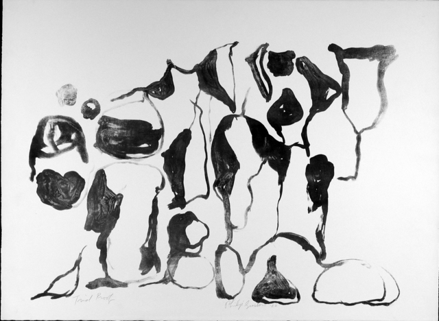 , 'Nice (#12),' 1966, Sragow Gallery