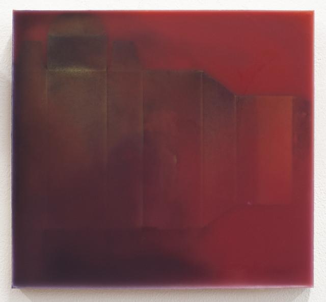 Joanne Ungar, 'Kerasal (framed waxwork)', 2018, Front Room Gallery