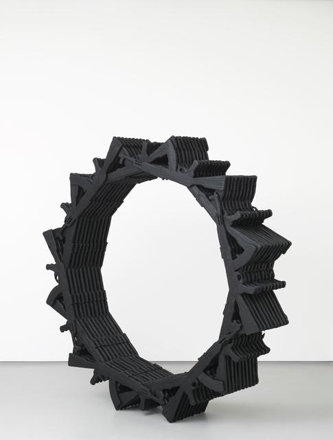 , 'Revolution II,' 2015, Tyburn Gallery