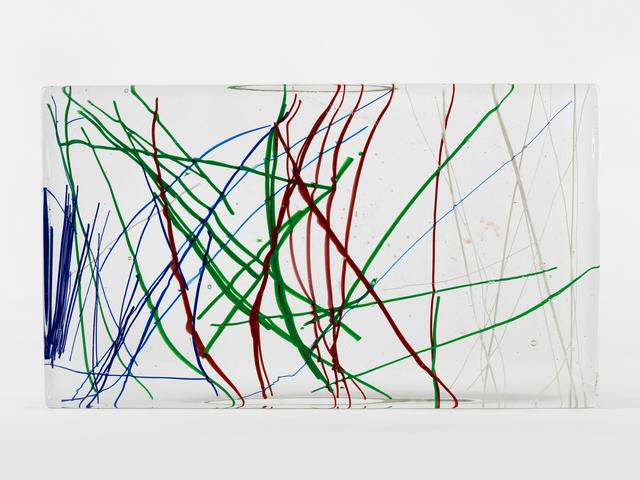 , 'Dino!,' 2011, Galerie Andrea Caratsch