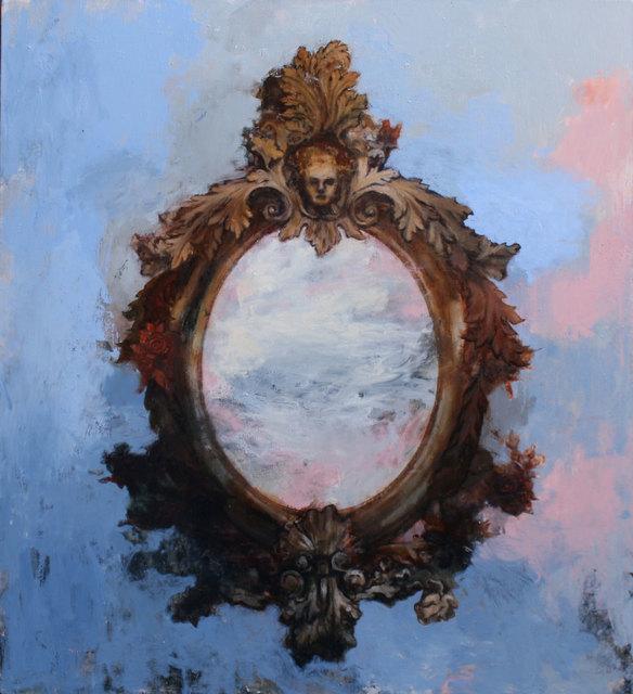 , 'Gatekeeper,' 2018, Albemarle Gallery