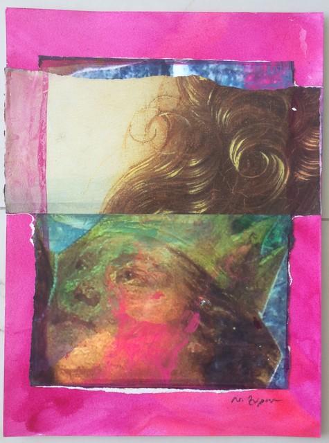Natasha Zupan, 'Eternal Recurrence #18', 2015, The Art Design Project