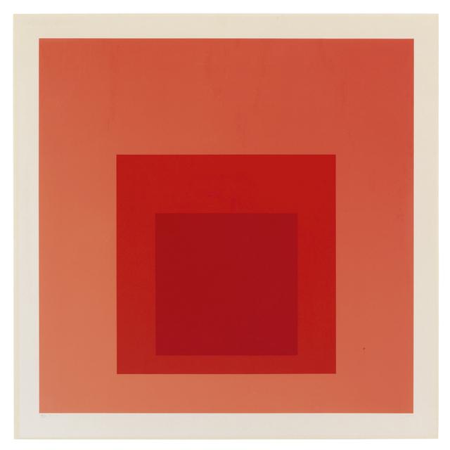 , 'DR-a,' 1968, Ludorff
