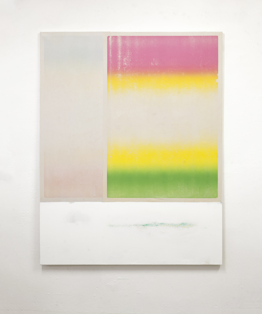 Terencio González, 'Sans titre 23', 2019, The Dot Project
