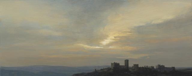 , 'Citadel,' 2014, DANESE/COREY