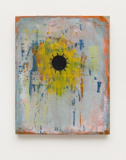 , 'Sol Preto,' 2016, Bergamin & Gomide