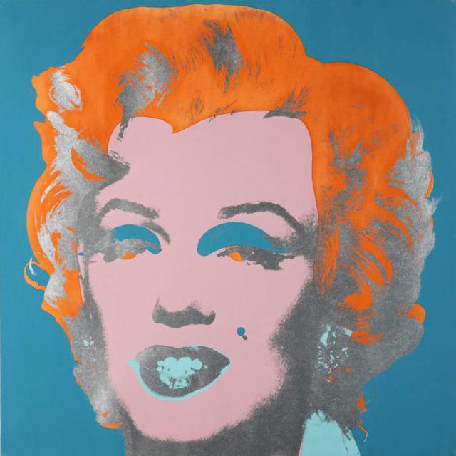 Andy Warhol, 'Marilyn Monroe ', 1967, DeCarrera Fine Art