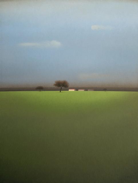 , 'Luces Entre la Niebla,' 2016, CK Contemporary