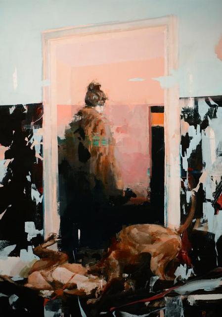 , 'Divine Lorraine,' 2015, Stanek Gallery