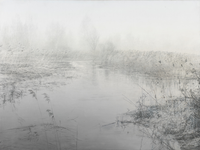 Oleg Vassiliev, 'High water', 2006, Art4.ru