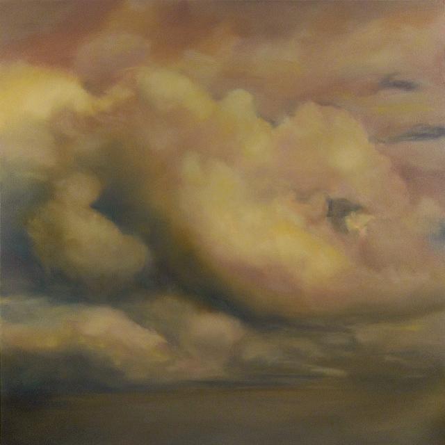 Frédéric Choisel, 'Cieux de Braises', 2018, Andra Norris Gallery