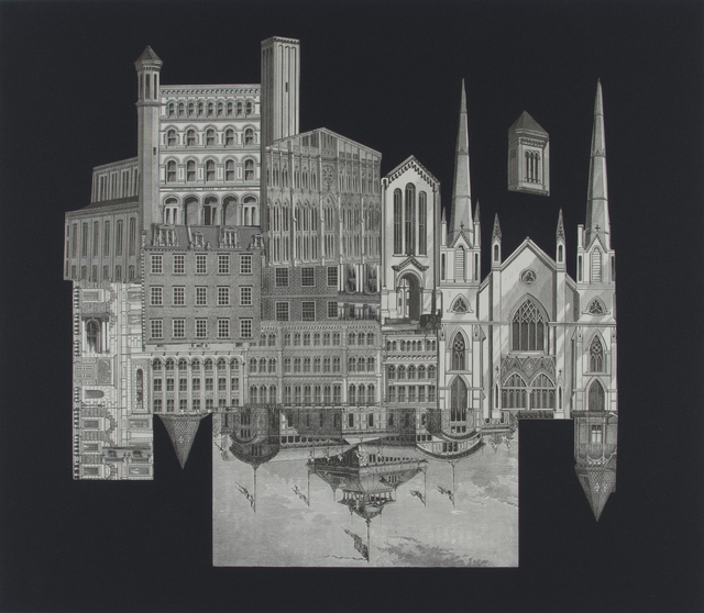 , 'Untitled,' c.1993, Bruce Silverstein Gallery