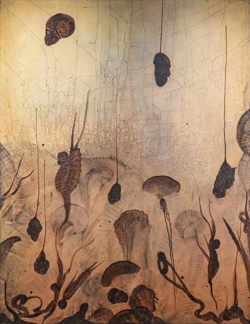 Virgil Grotfeldt, 'Greater that the Sum of its Parts', 2003, Deborah Colton Gallery
