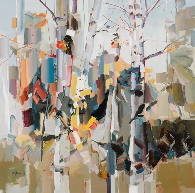Josef Kote, 'Distant Memory', Merritt Gallery