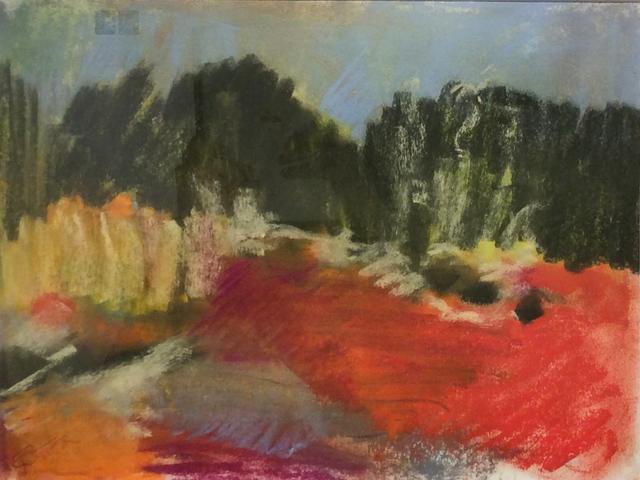 Nancy Rutter, 'Berkshire View', 2016, Carrie Haddad Gallery