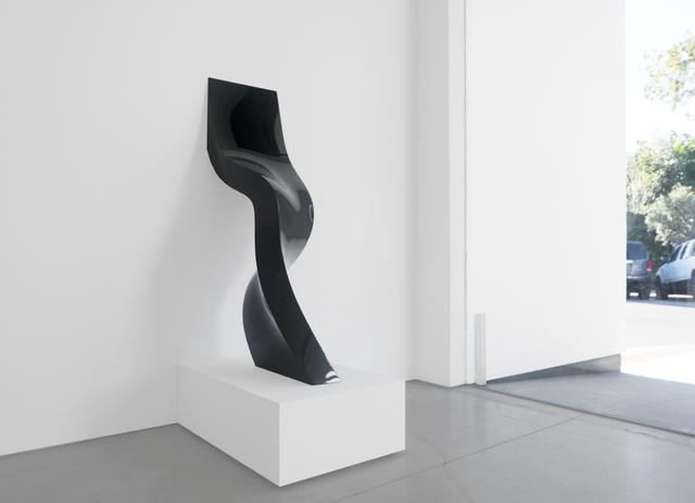 Stephanie Bachiero, 'Push', 2018, Peter Blake Gallery