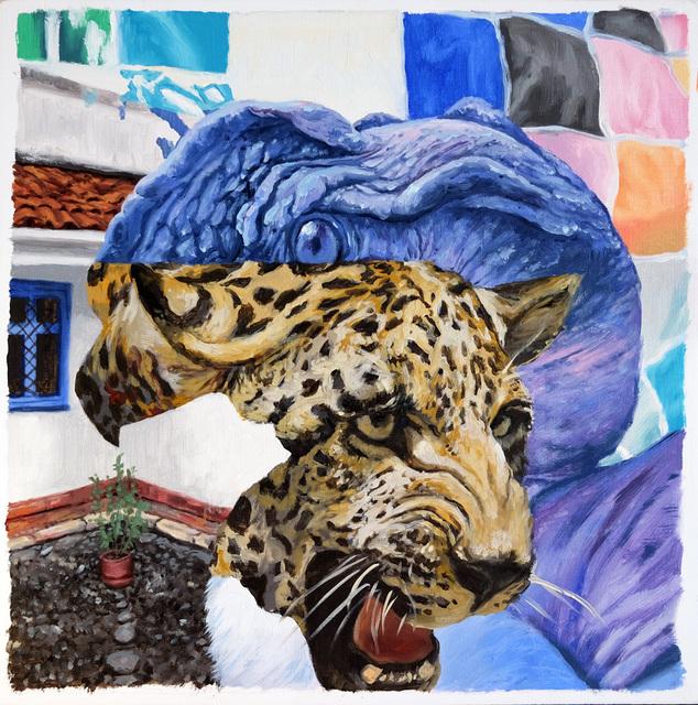 Layqa Nuna Yawar, 'Counter Mourning', 2016, Deep Space Gallery