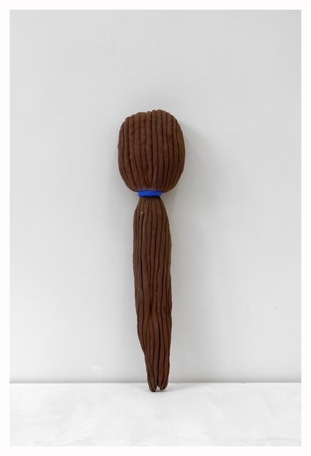 , 'Ponytail,' 2014, Studio SALES di Norberto Ruggeri