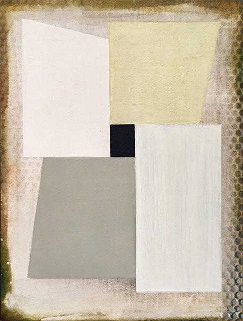 , 'Jr.,' 2017, Craig Krull Gallery