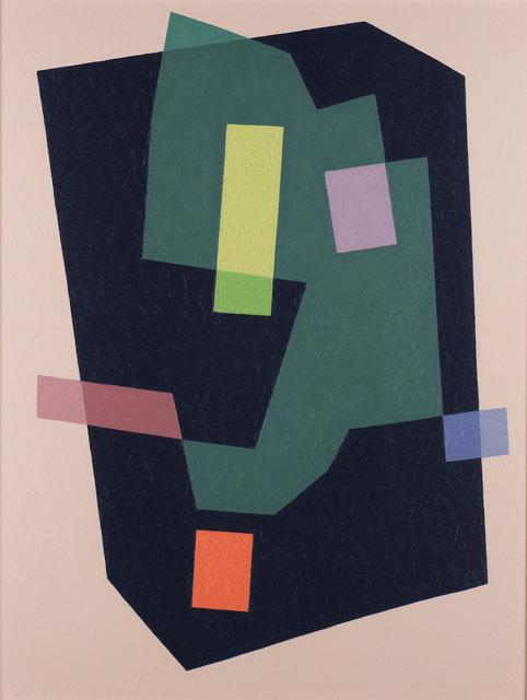 , 'Oil No.7,' 1942, Weinstein Gallery