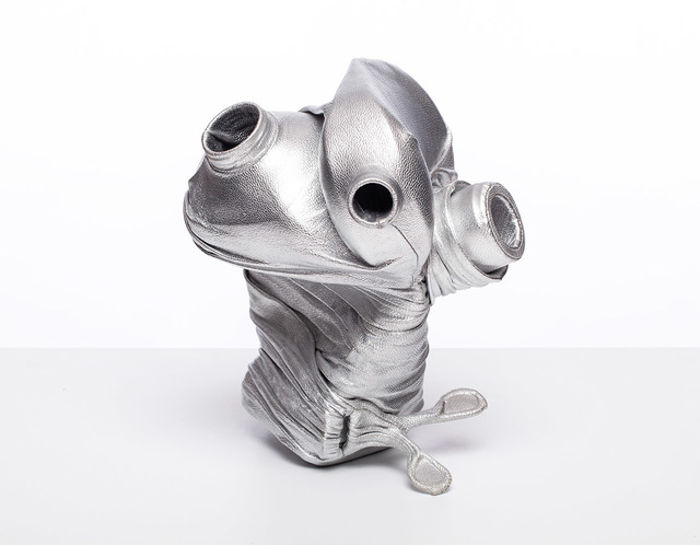 , 'Cart No.5 : Heart of Silver,' 2015, Zemack Contemporary Art