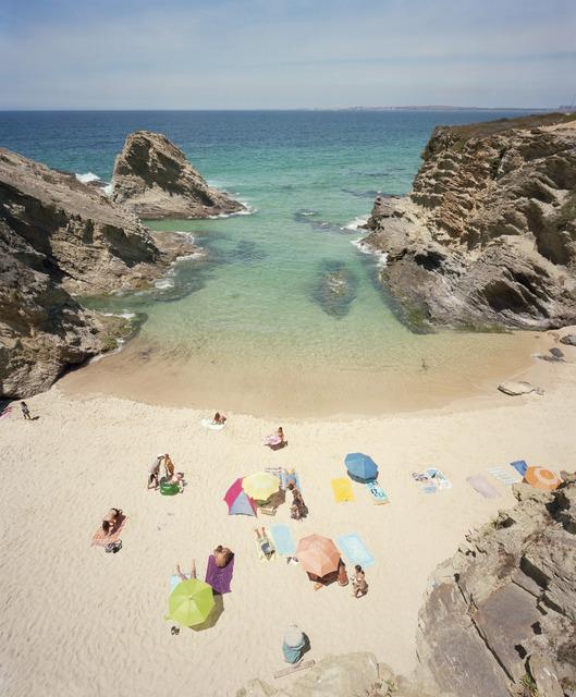 , 'Praia Piquinia 06-08-13 13h46,' 2013, Jackson Fine Art