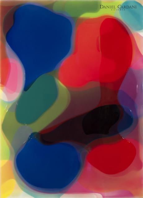 , 'Untitled,' 2012, Galería Daniel Cardani