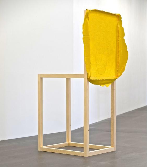 , 'Vincent van Gogh, Les tournesols – The closest I could get,' 2017, Lullin + Ferrari