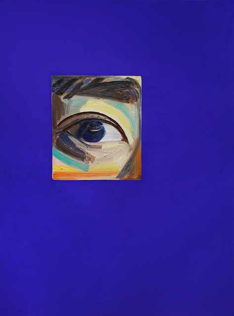 , 'Mulheimer,' 2016, Michael Gibson Gallery