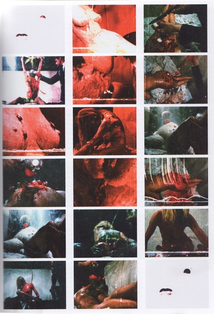 Kurt Kren, 'Box 1: Mama and Papa', 1964, Richard Saltoun