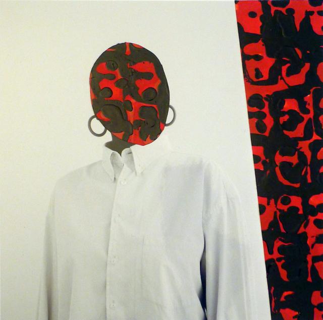 , 'Sans titre,' 2014, Magnin-A