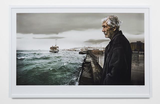 , 'Rough Sea,' 2007, Tina Kim Gallery
