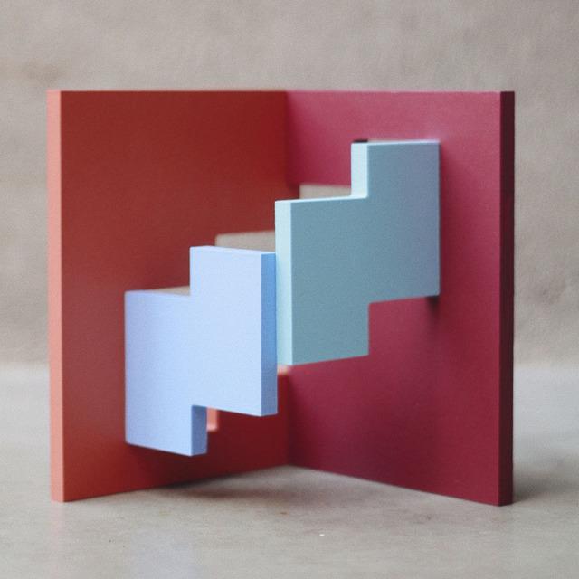 , 'Sampa,' 2019, Artig Gallery