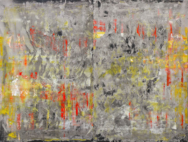 , 'Paintings of birds (FP021),' 2014, Matthew Liu Fine Arts