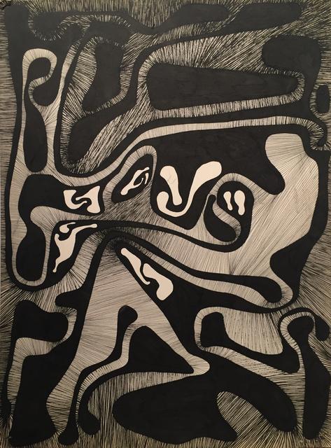 , 'Untitled (PL62.2),' 1962, Kent Fine Art