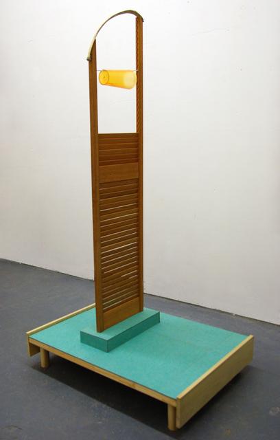 , 'not yet titled,' 2015, Klaus von Nichtssagend Gallery