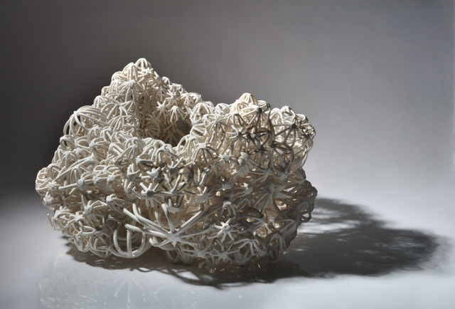Nuala O'Donovan, 'Coral – Hollowed Form', 2019, Cynthia Corbett Gallery