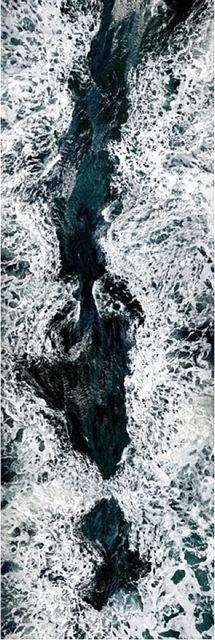 Jun Ahn, 'Invisible Seascape #2', 2010, CHRISTOPHE GUYE GALERIE