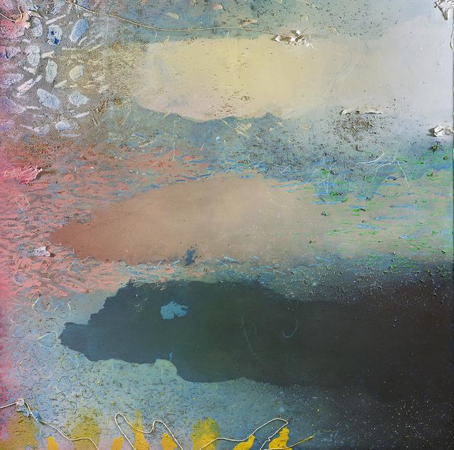 , 'Trilogienachherrlichkeit,' 1996, Berry Campbell Gallery