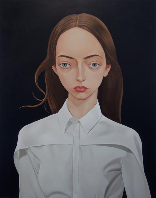 , 'Aurora Fernandes, Belem, 1977 ,' 2017, Gallery Baton