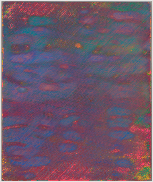 , 'Hundred Layers of Colors 113,' 2016, Art Front Gallery